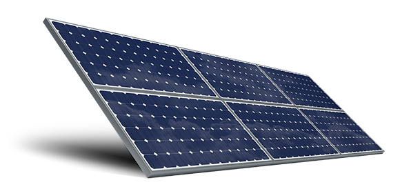 Scanpro Asset And Infrastructure Monitoring Solar