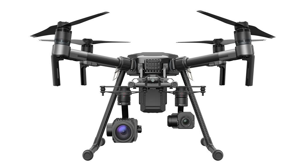 ScanPro Solar Drone